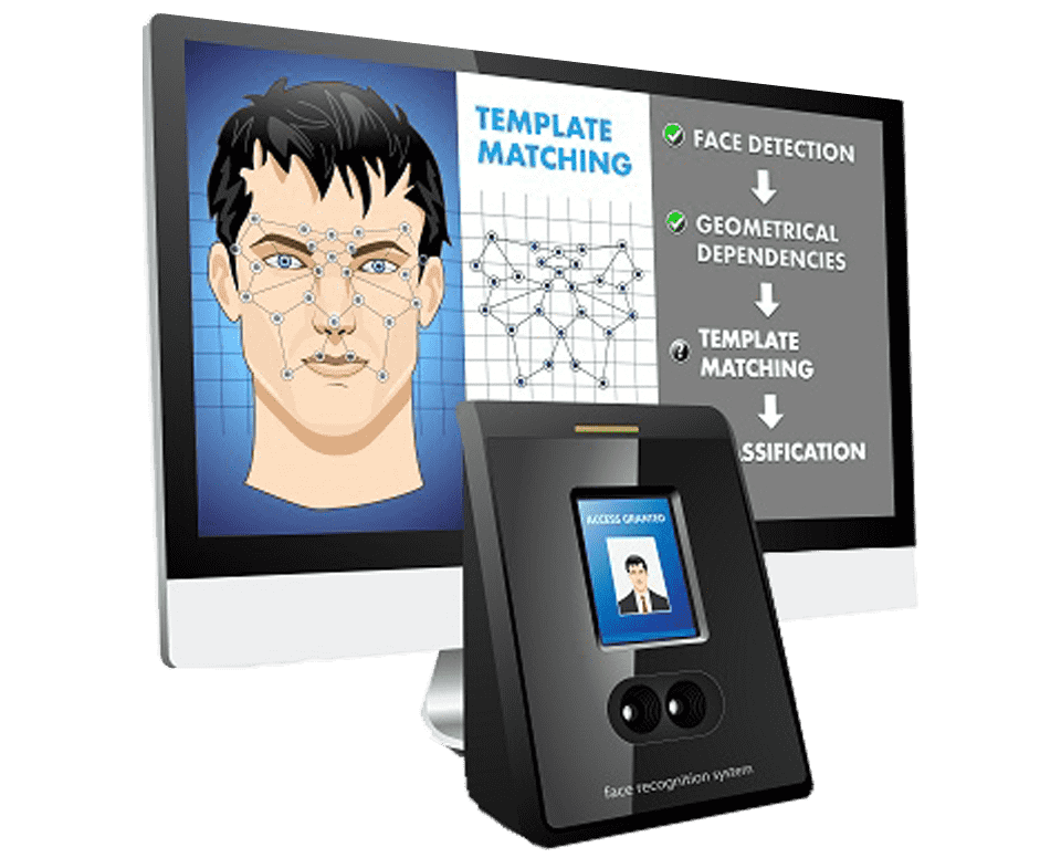 pwa facial recognition