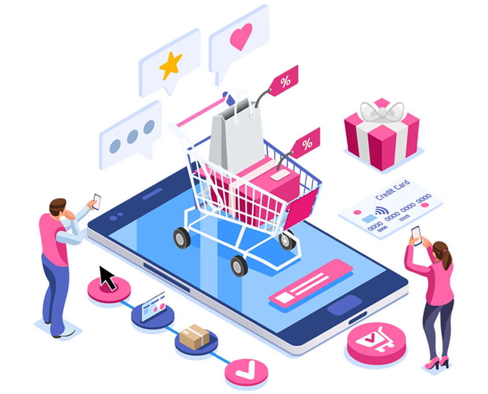 PWA and e-commerce